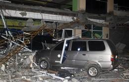 Động đất ở Philippines, 4 người chết, hơn 100 người bị thương