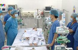 Ca ghép phổi đầu tiên ở Việt Nam đã thành công