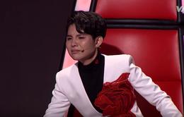 Vũ Cát Tường: Chưa từng rơi nước mắt nhiều như ở Giọng hát Việt nhí