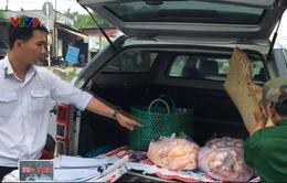 TP.HCM tổ chức kiểm tra, xử lý buôn bán gia cầm trên địa bàn