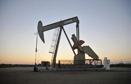 Giá dầu thế giới bứt phá mạnh mẽ vào cuối tuần