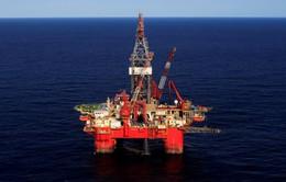 Giá dầu thế giới tăng lên mức cao nhất 3 tuần qua