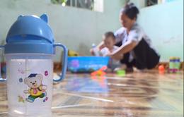 Hàng chục trẻ bị sùi mào gà ở Hưng Yên: Nỗi ân hận của các gia đình