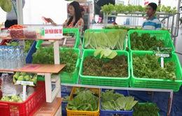 Mức chênh lệch giá nông sản từ vườn đến tay người tiêu dùng cao gấp chục lần