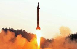 Cộng đồng quốc tế gia tăng sức ép lên Triều Tiên