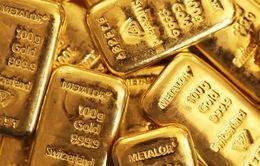 Giá vàng đi lên do cải cách thuế tại Mỹ