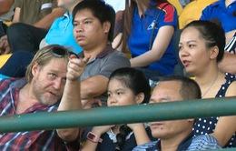 Bóng đá Việt Nam trong mắt du khách Australia