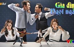 Phim truyền hình mới trên VTV3: Gia đình ngọt ngào