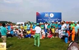 Giải Golf người Việt toàn châu Âu tại Ba Lan