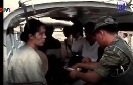 """VTV phát sóng phim tư liệu nước ngoài """"Việt Nam: 30 ngày ở Sài Gòn"""""""
