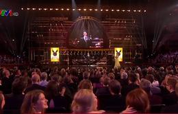 Harry Potter đại thắng tại Giải kịch nghệ Anh