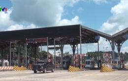 Chưa thống nhất phương án xử lý trạm BOT tuyến tránh Biên Hòa