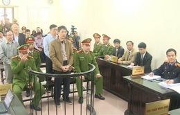 Giang Kim Đạt và Trần Văn Liêm bị tuyên án tử hình