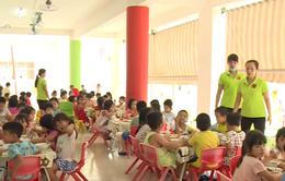 Thiếu hàng nghìn giáo viên mầm non tại TP.HCM