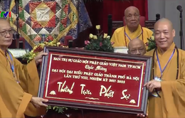 Giáo hội Phật giáo TP Hà Nội tích cực tham gia hoạt động từ thiện