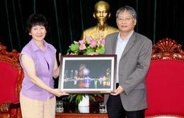 Ngân hàng Thế giới hỗ trợ Đà Nẵng xây dựng hạ tầng