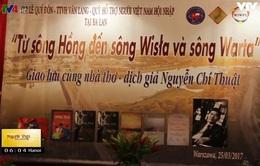 Người góp phần quảng bá văn học Việt Nam - Ba Lan