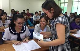 Dự thảo chương trình giáo dục phổ thông tổng thể: Tiến bộ và công phu