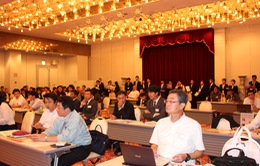 Kết nối sinh viên Việt Nam với các doanh nghiệp Nhật Bản tại Osaka