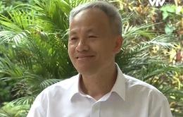 Giáo sư Nguyễn Quốc Sỹ - Người kết nối các nhà khoa học Nga và Việt Nam