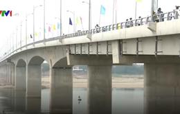 Khánh thành cầu giao thủy, Quảng Nam