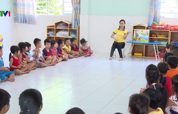 TP.HCM tuyển dụng giáo viên mầm non không cần hộ khẩu