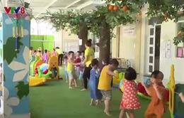 Khánh Hòa sẽ tuyển thêm gần 600 giáo viên