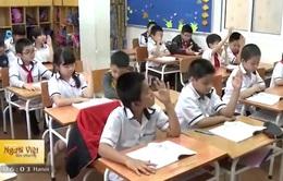 Tâm huyết của một Việt kiều đầu tư vào giáo dục