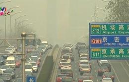 Bắc Kinh và các biện pháp giảm ách tắc và hạn chế xe cá nhân