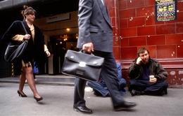 IMF chú trọng tới thực trạng chênh lệch giàu nghèo trên thế giới