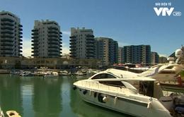 Gibraltar trở thành vấn đề nóng trong tranh luận Brexit