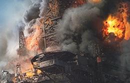 Mỹ: Nổ giếng khoan dầu tại bang Louisiana, ít nhất 7 người bị thương