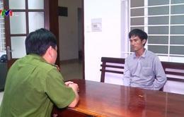 Bà Rịa - Vũng Tàu: Bắt đối tượng giết người tình cướp tài sản