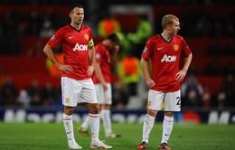 Những ngôi sao của Manchester Utd từng đến Việt Nam