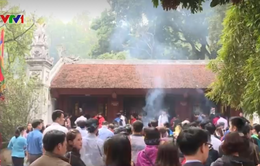 Tỉnh Phú Thọ tích cực chuẩn bị cho ngày Giỗ Tổ