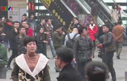 Giới trẻ Trung Quốc có xu hướng rời bỏ các thành phố lớn