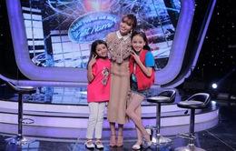 Vietnam Idol Kids: Bích Phương quyết tâm giành chiến thắng trước Isaac và Văn Mai Hương