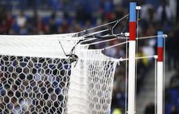 Công nghệ Goal-line gặp vấn đề tại giải VĐQG Pháp Ligue 1