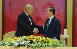 Quan hệ Việt Nam - Hoa Kỳ phát triển mạnh mẽ, vượt ngoài mong đợi