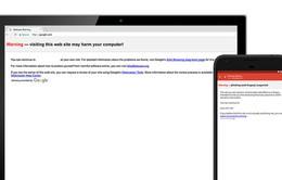 Gmail cập nhật cơ cấu tự học giúp ngăn chặn thư rác và tin nhắn lừa đảo