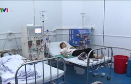 Vụ tai biến y khoa ở Hòa Bình: Nghĩ nhiều đến nguồn nước sử dụng cho hệ thống máy lọc thận