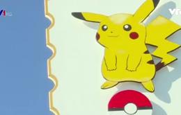 Pokémon GO - Trò chơi trên di động thành công nhất năm 2016