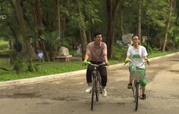 Go Green - Hành trình xanh của những bạn trẻ năng động