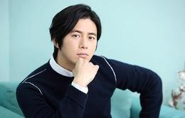 Tài tử điển trai Go Soo đón chào đứa con thứ 3