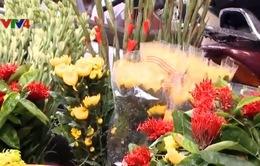 Hoa tươi trong các nghi lễ thờ cúng ở Việt Nam