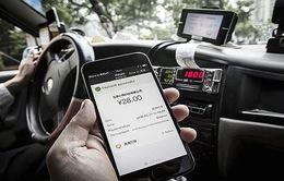 Đối thủ hàng đầu Uber thu về 4 tỷ USD vốn đầu tư
