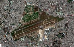 Bộ Quốc phòng đã ngưng hoạt động xây dựng sân golf Tân Sơn Nhất