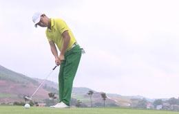 Các tay golf tích cực tập luyện hướng tới giải Danko Golf Championship 2017