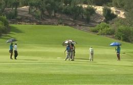 Ấn tượng FLC Quy Nhơn Golf Links