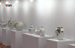 Khám phá nghệ thuật gốm sứ cổ truyền Hàn Quốc